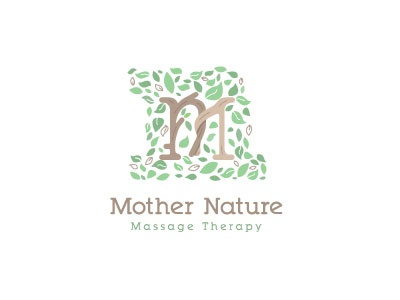 Mother Nature Logo Concept