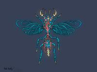 Wasp King