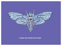 Dali Moth