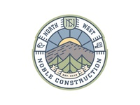 Nw Noble Construction Color Seal