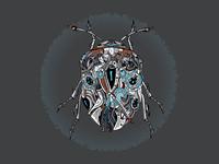 Cyborg Bug