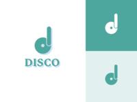 Disco - Logo