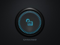 Unlock Ui Button
