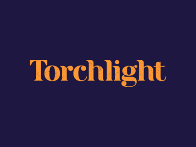 Torchlight wordmark