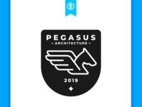 Pegasus Architecture logo