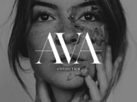 AVA Cosmetics logo