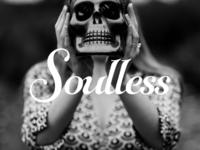 Soulless wordmark