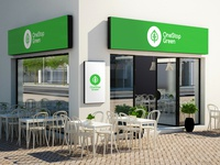 OneStop Green Store Front