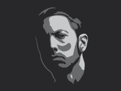 Eminem Icon