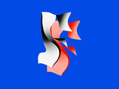 F Lettering minimal lettering letter typography icon illustration vector design logo