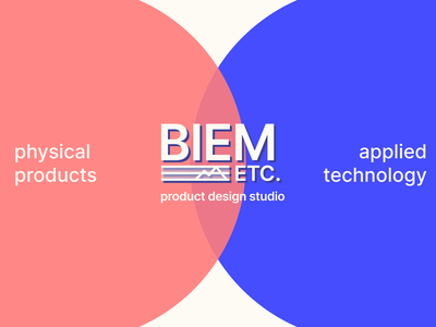 Intersectional studio data visualization venn diagram studio nearfuturistic cad appliedtech digitalproducts physical productdesign