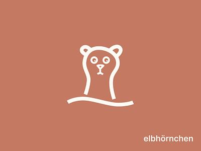 A booping figure branding illustration stuffed animal blob figure characterdesign