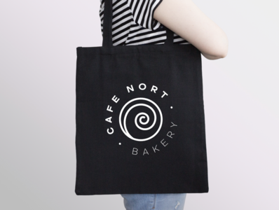 Cafe Not Tote Bag