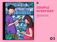 Couple everyday 03