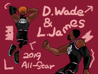 Wade&James