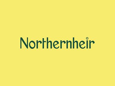 Northernheir Logotype 2