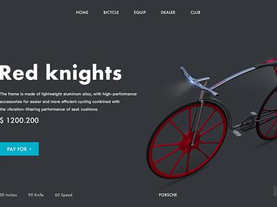 BIKE plan typography animation web 插画 photo illustration 应用 team icon 设计 ux ui design