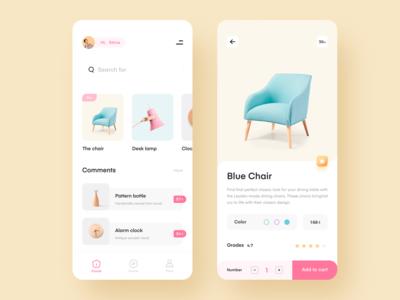Crafts-App