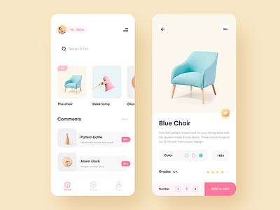 Crafts-App photo plan 应用 team icon app 设计 ux ui design