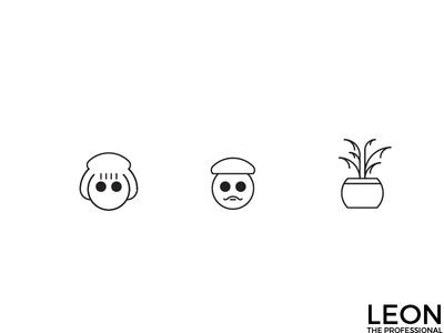 Film Icons / Leon the Professional
