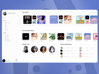 iTunes for windows - redesign