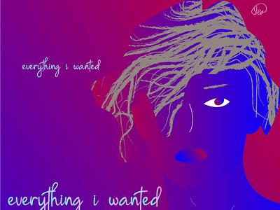 Everything I wanted colors emotions illustrations illustration art artwork graphic  design artist vector illustration illustrator