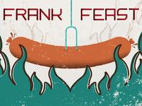 Frank Feast 2013