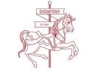 Showpony Carousel Logo