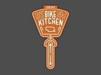 Lincoln Bike Kitchen Logo