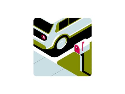 📫 car mail