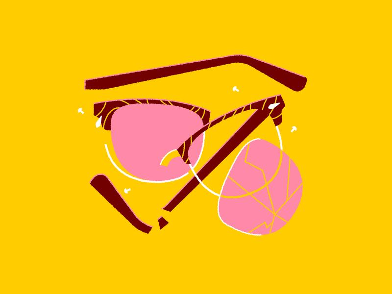 😩 sunglasses