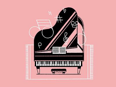 🎹 music piano