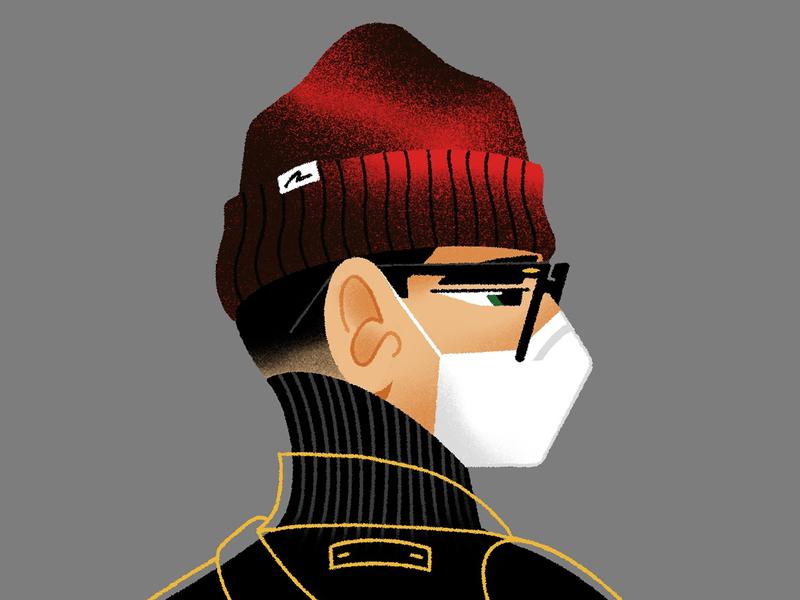 😷 covid19 mask