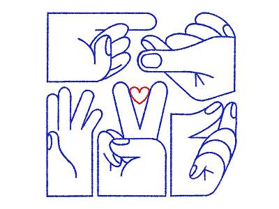 ✌️❤️ love peace