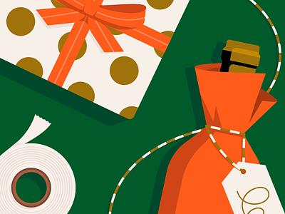 🎁 present gift holidays christmas