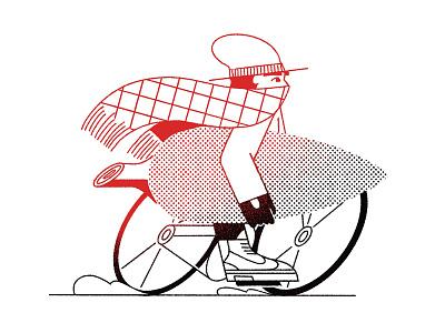 🚴🏻♂️💨💨💨 christmas tree bicycle christmas