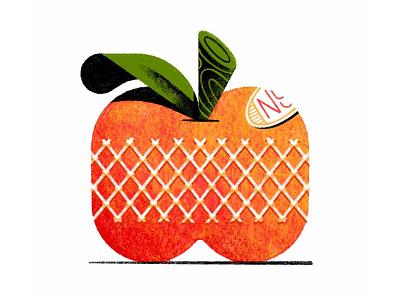 🍎 big apple apple new york