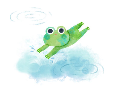 Little Froggy