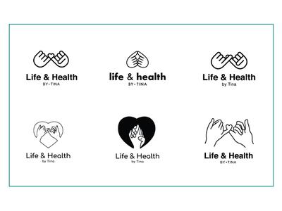 Life & Health by Tina