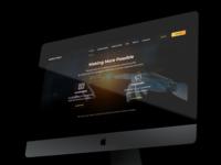 Double Impact Website Design