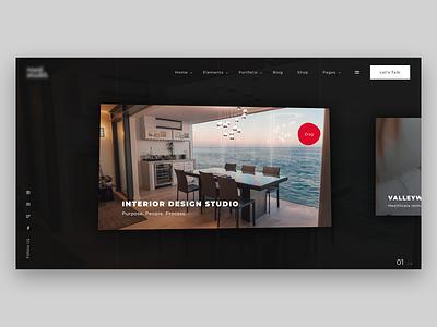 Portfolio WIP experiment ui  ux ui design portfolio design wip work portfolio