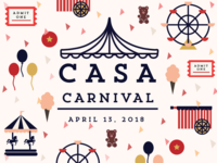 CASA Carnival