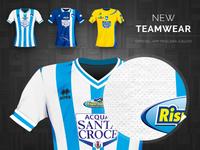 Official Teamwear Pescara Calcio