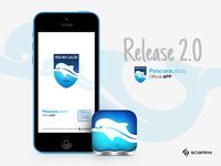Official APP Pescara Calcio Release 2.0