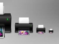 Printer Sizes