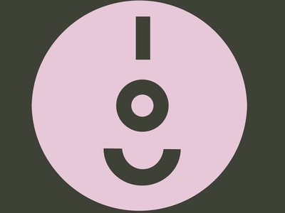 𝕀 𝕆 𝕌 dribbble community vector simplistic after circles shapes minimal design pink gif animation gif typography design typography letters animation dribbble best shot dribbble weeklywarmup warmup rebound