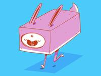 Box Baby I