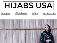 Hijabsusa Email Template