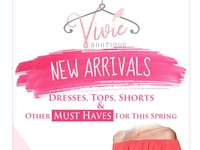 Vivie Boutique