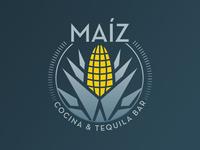 Maíz Logo